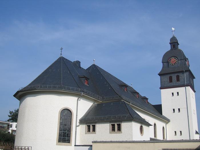 Pfarrkirche Dehrn