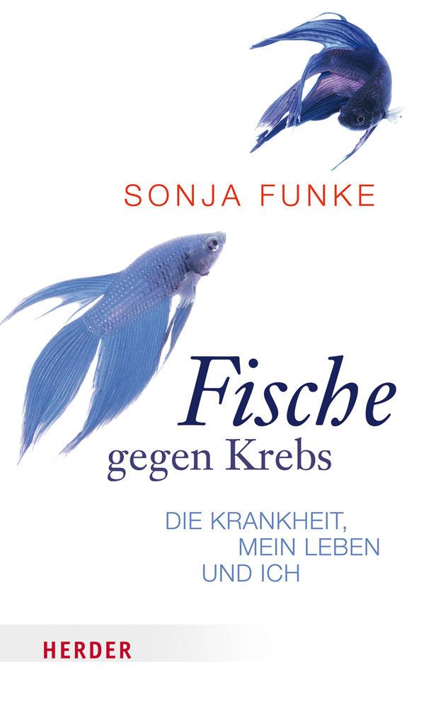 Fische gegen Krebs