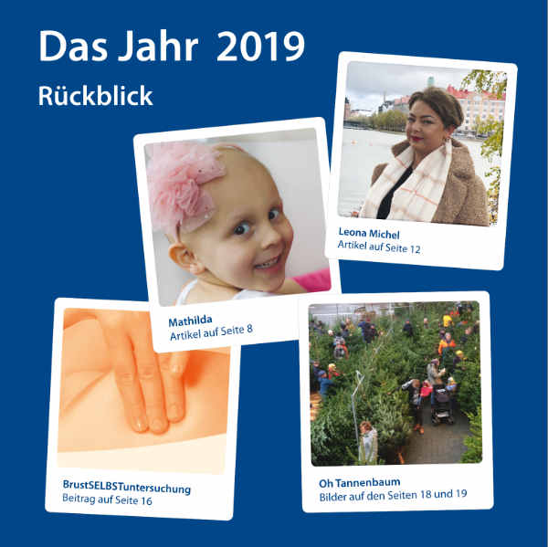Rückblick 2019 - Cover