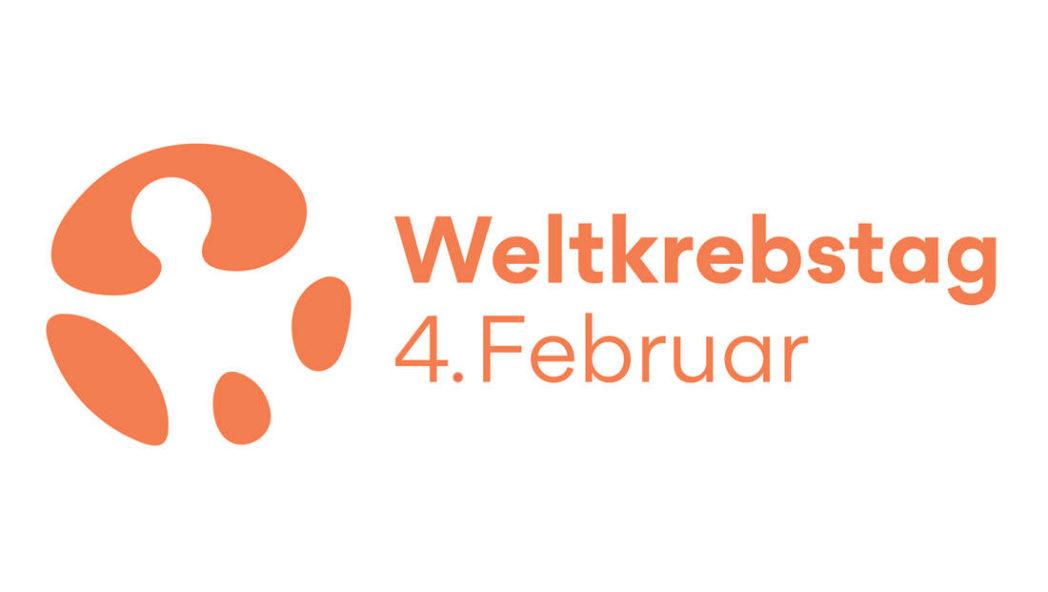 Logo Weltkrebstag