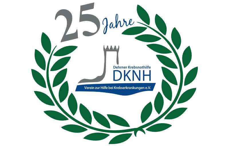 25 Jahre DKNH